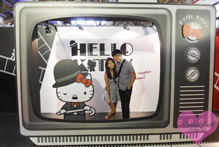 Taipei - Hello Kitty -12