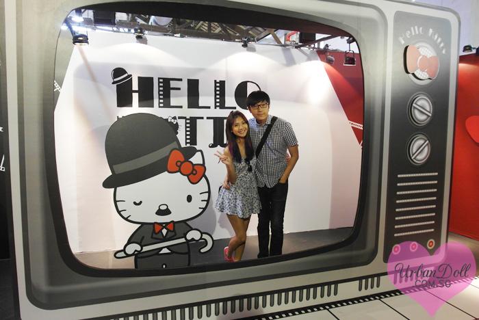 Taipei - Hello Kitty -13