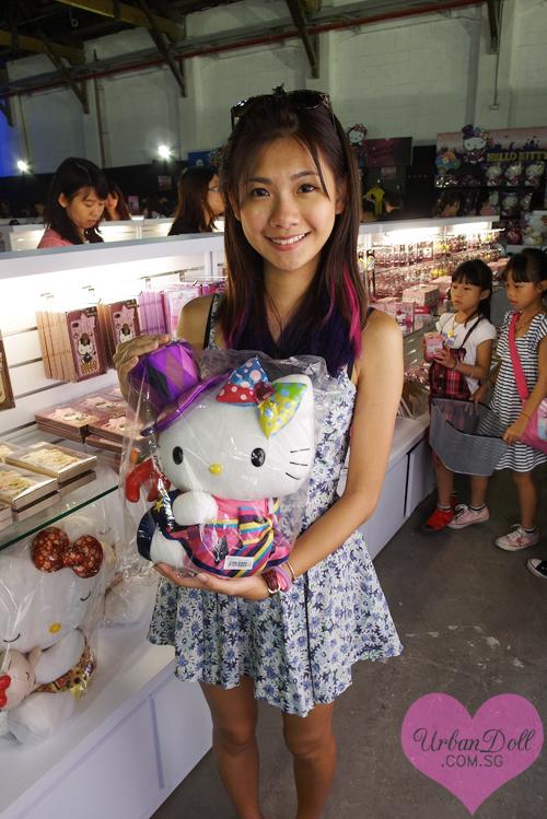 Taipei - Hello Kitty -8