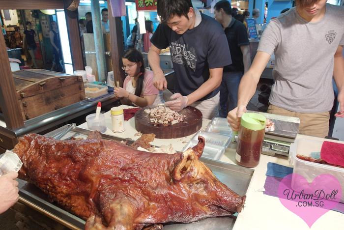Taipei - Raohe Night Market-3