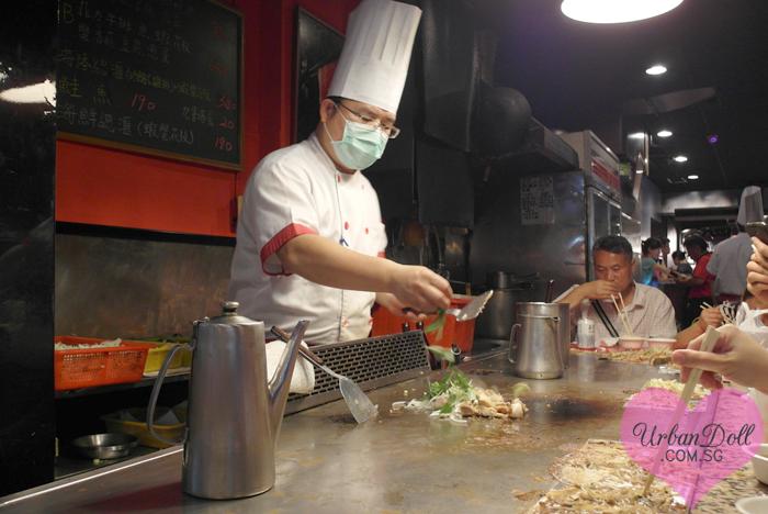 Taipei - Raohe Night Market-5