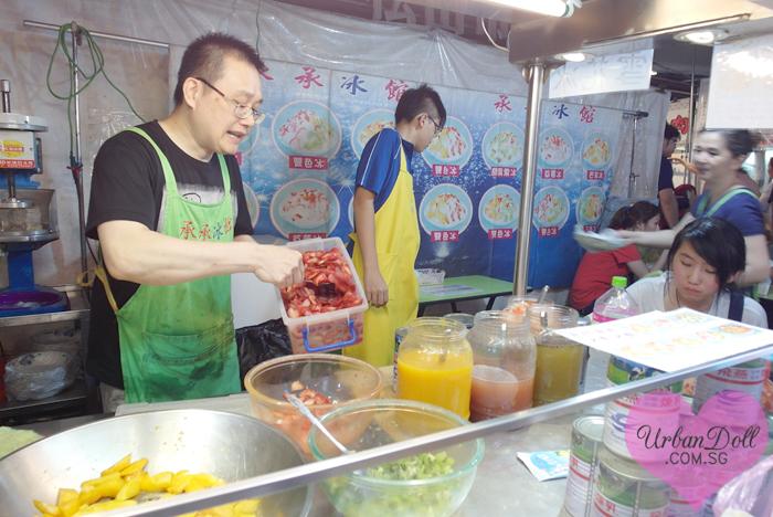 Taipei - Raohe Night Market-8
