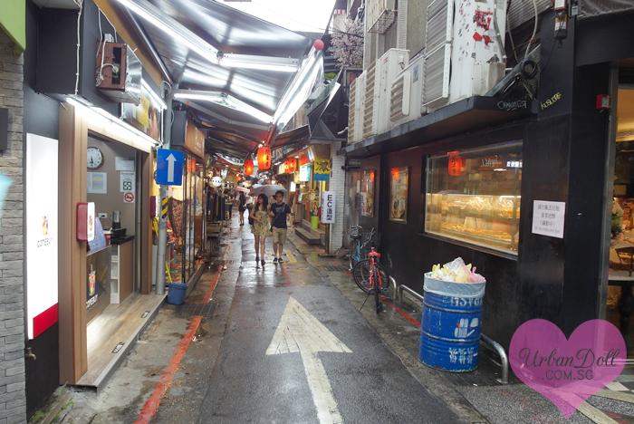Taipei - Shi Da Market-2