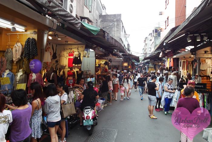 Taipei - Wufenpu -2
