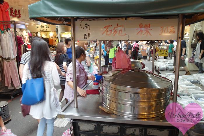 Taipei - Wufenpu -6