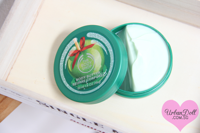 The Body Shop Christmas Collection-3