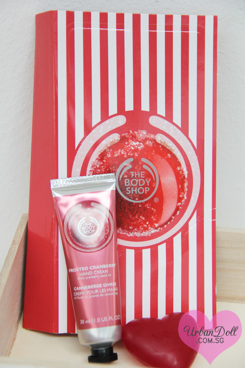 The Body Shop Christmas Collection-4