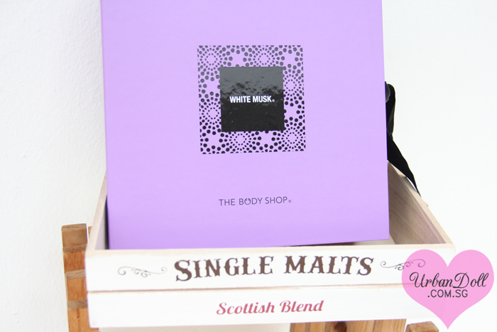 The Body Shop Christmas Collection-6