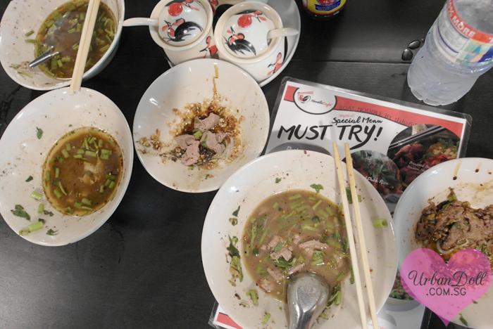 Boat Noodles Singapore-14
