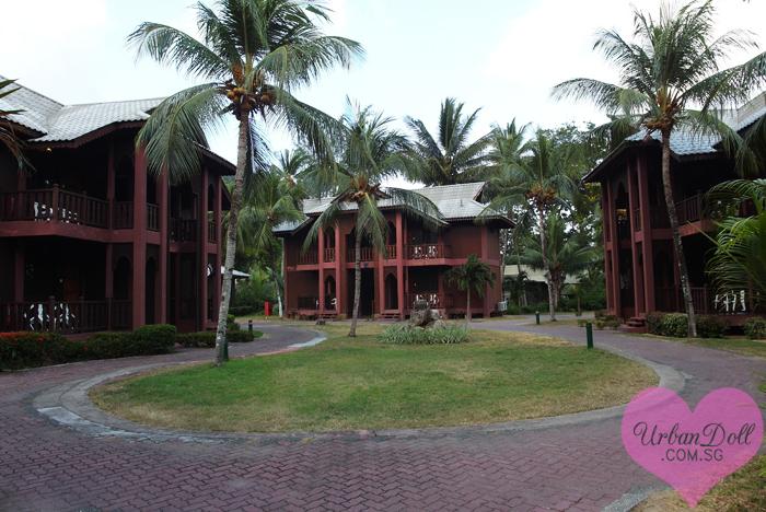 Berjaya Tioman Resort - 11
