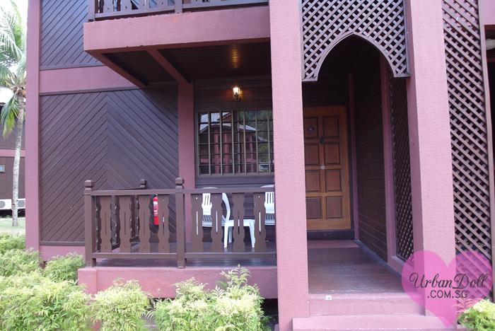 Berjaya Tioman Resort - 12