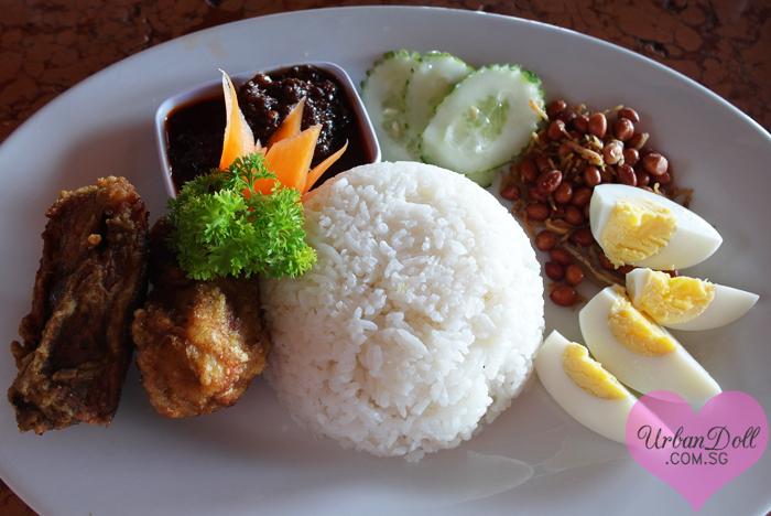 Berjaya Tioman Resort - 14