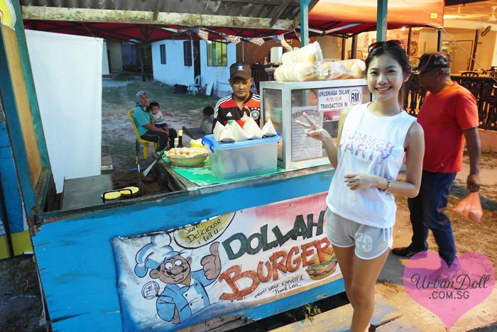 Berjaya Tioman Resort - 15