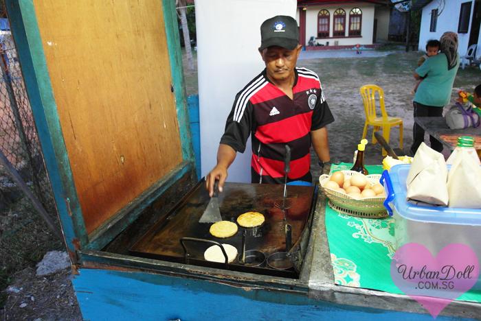 Berjaya Tioman Resort - 16