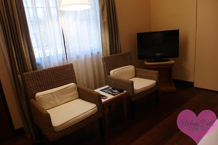 Berjaya Tioman Resort - 2