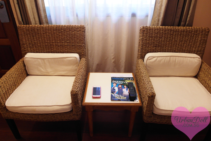 Berjaya Tioman Resort - 3
