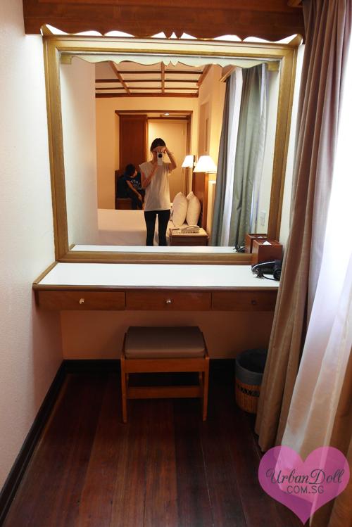 Berjaya Tioman Resort - 4