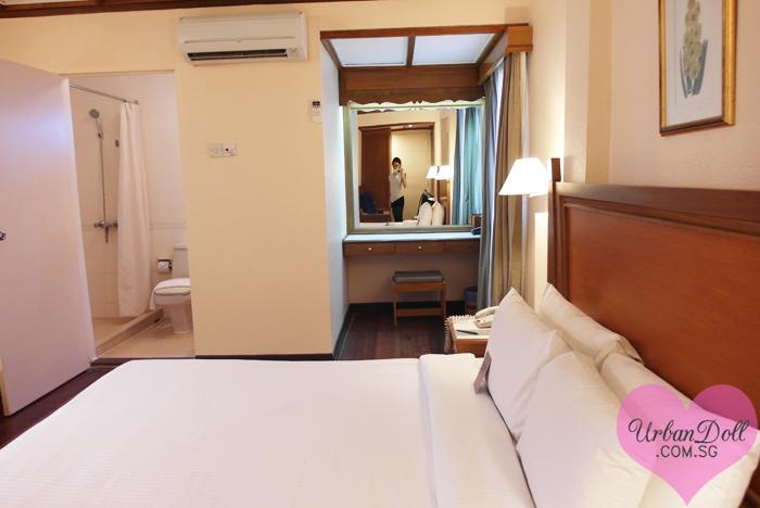 Berjaya Tioman Resort - 7