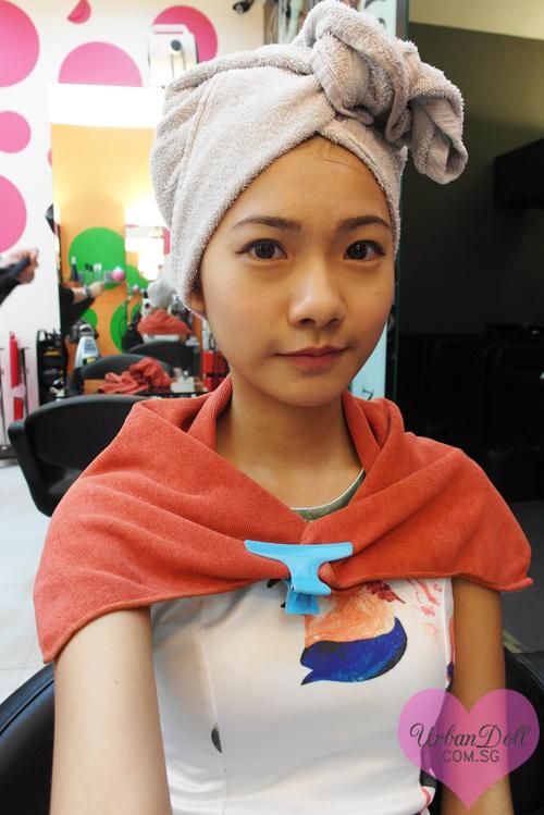 Hair Treatment Shunji Matsuo 313 - 2