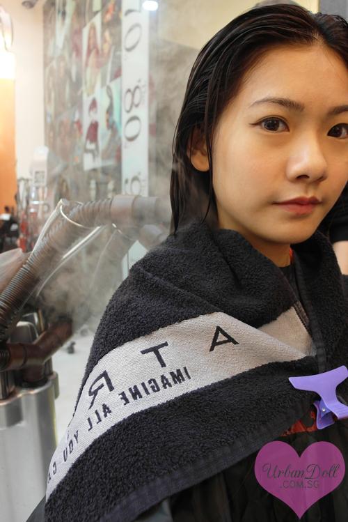 Hair Treatment Shunji Matsuo 313 - 5