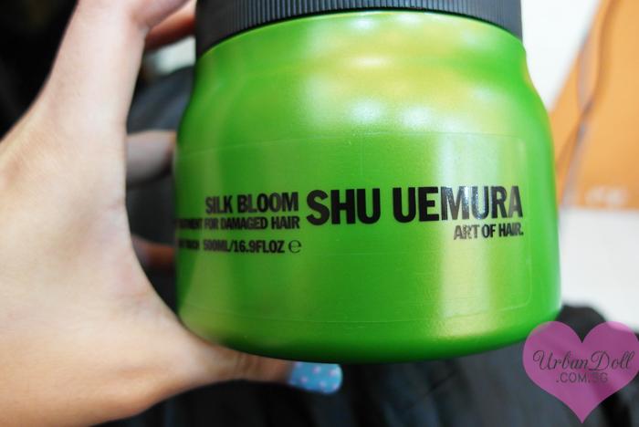 Hair Treatment Shunji Matsuo 313 - 7