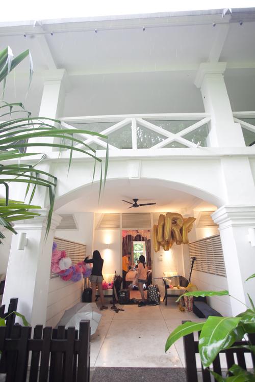 Amara Sanctuary Hotel Proposal -1