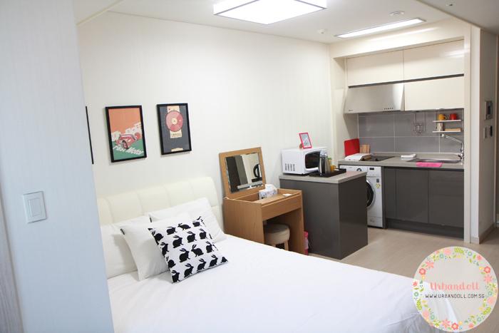 Chungmuro Airbnb-1