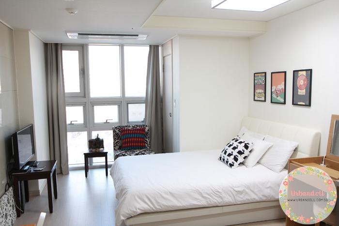 Chungmuro Airbnb-2