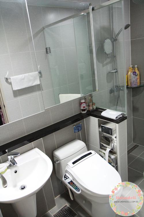 Chungmuro Airbnb-4
