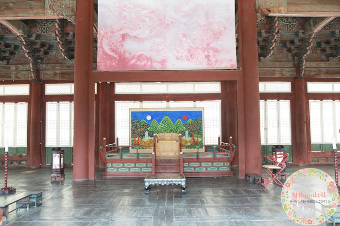 Gyeongbokgung Palace - 10