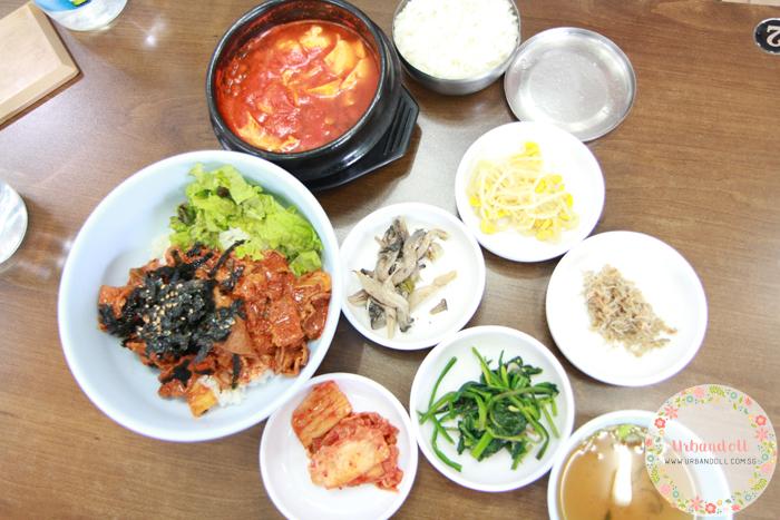 Gyeongbokgung Palace - 5