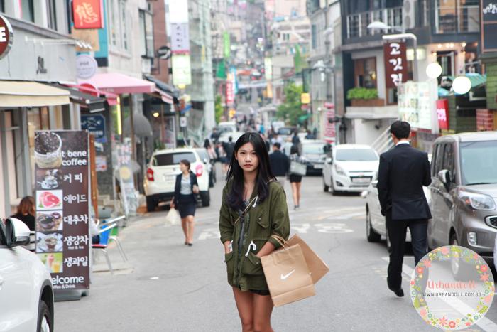 Itaewon -16