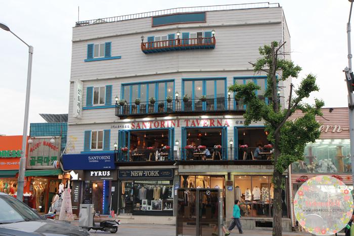 Itaewon -9