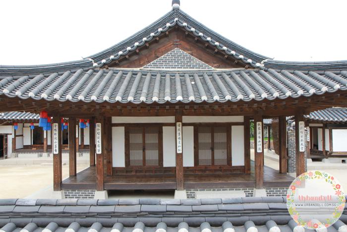 Namsan Hanok Village-11
