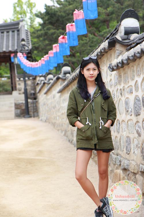 Namsan Hanok Village-12