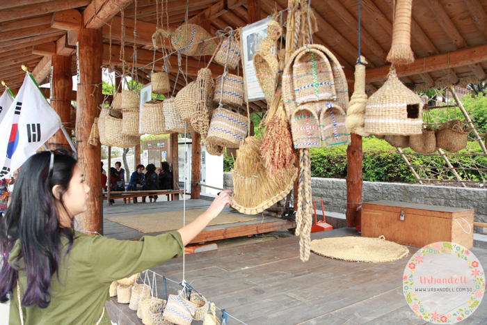 Namsan Hanok Village-13