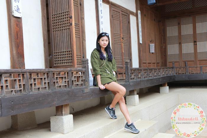 Namsan Hanok Village-4