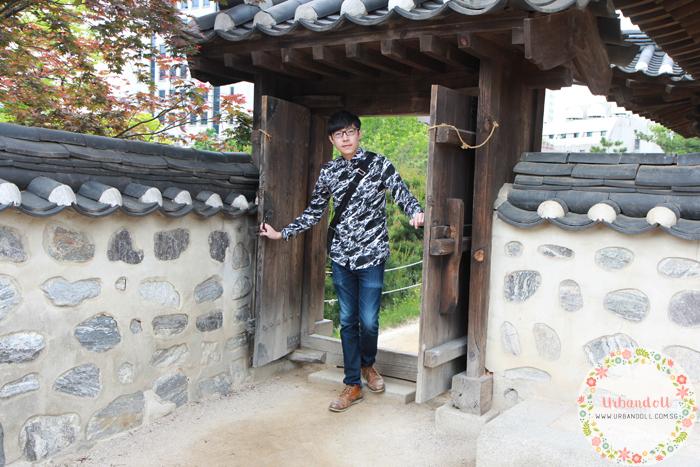Namsan Hanok Village-5