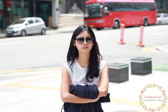 Seoul Day 2 -1