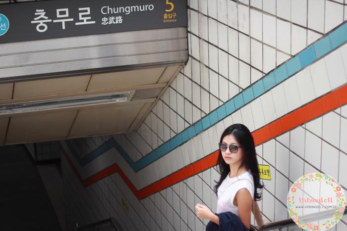 Seoul Day 2 - 2