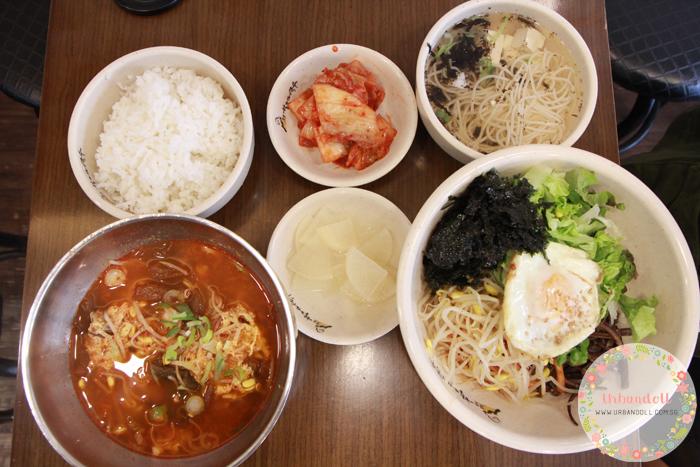 Seoul Day 3-1
