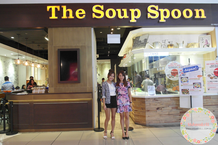 The Soup Spoon Japan - 7