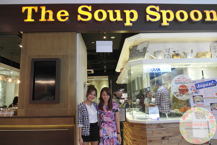 The Soup Spoon Japan - 8