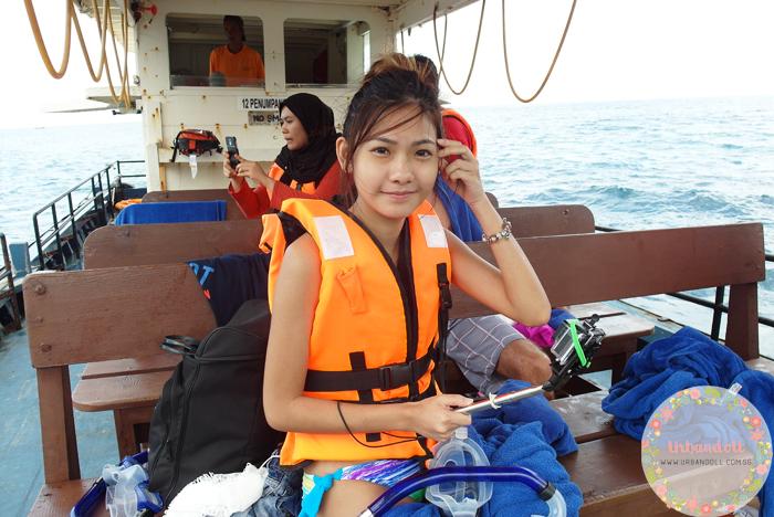 Tioman Snorkeling - 13