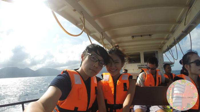 Tioman Snorkeling - 27