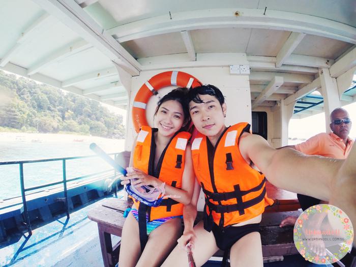 Tioman Snorkeling - 28