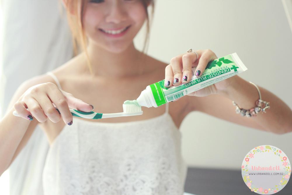 Dentiste - 9