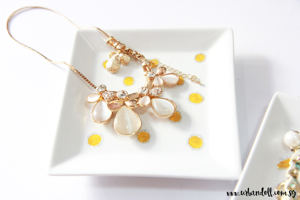 DIY Accessories Dish - 6