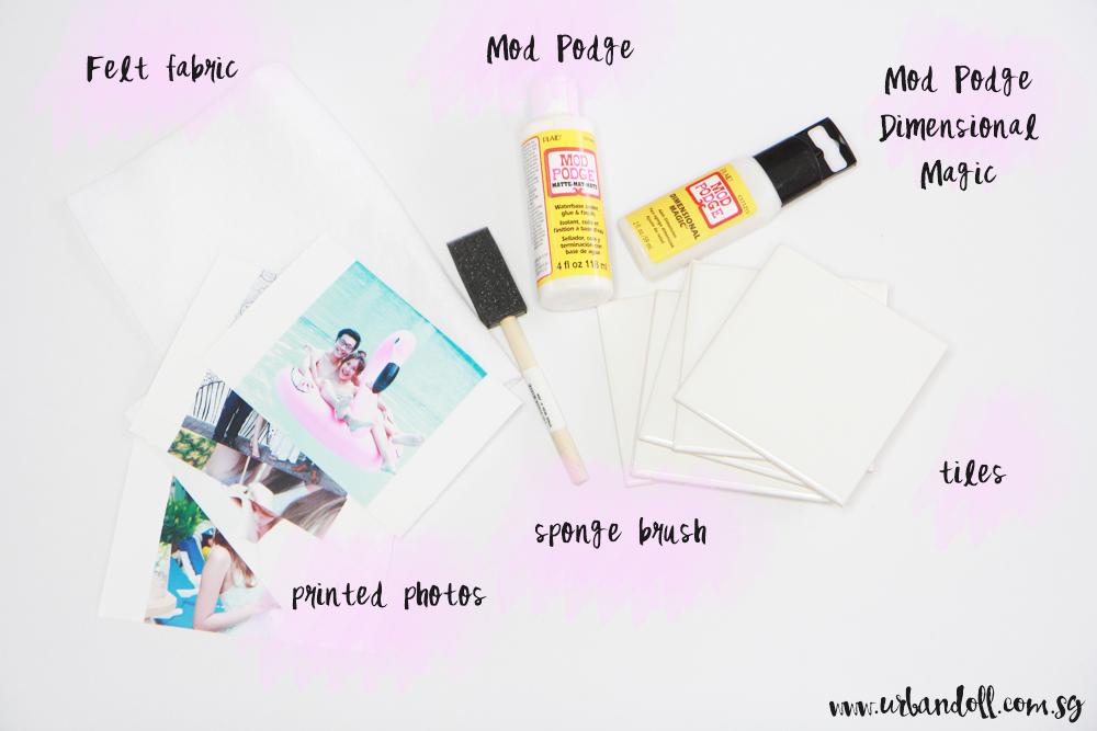 Photo Coasters - 1