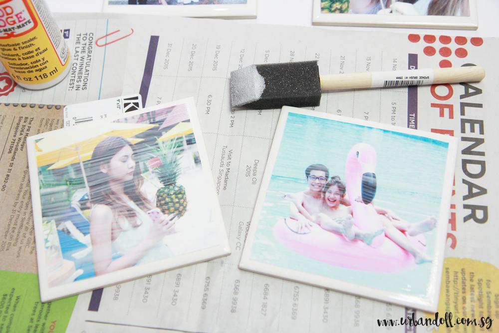 Photo Coasters - 4